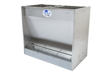 Picture of Finish Feeders - Stainless Steel