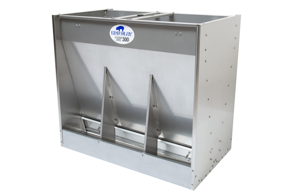 Picture of Wean to Finish Feeders - Stainless Steel