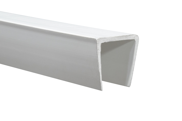 Picture of U-Channel for PVC Plank