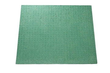 "Picture of 30"" x 36"" Compost-A-Mat® Creep Mat"