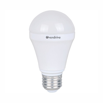 OVERDRIVE LED 10W 5000K BULB DIMMABLE