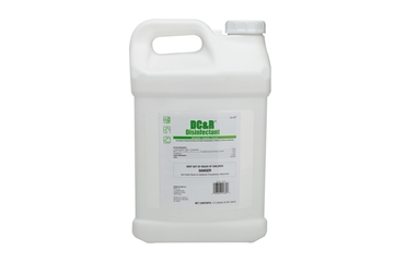 DC&R® Disinfectant (2.5 Gallons)