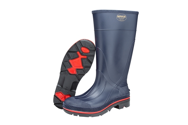 Picture of Servus® Northerner Series Ladies Boot - Navy