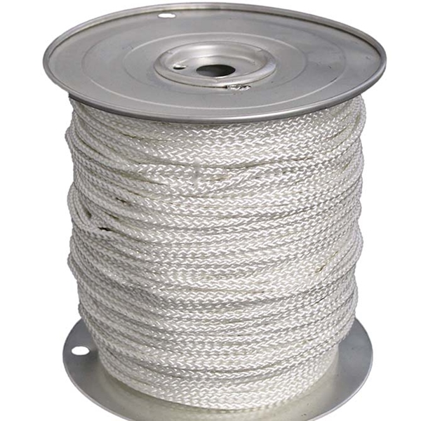 """Picture of 3/16"""" Diamond Braid Cord - 1000' Roll"""
