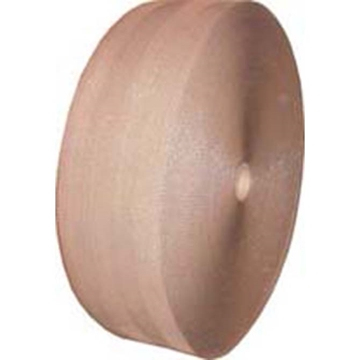 "Picture of 8"" Tan Egg Belt XF966"