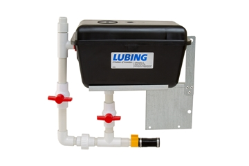 Picture of Lubing® Pressure Flush System