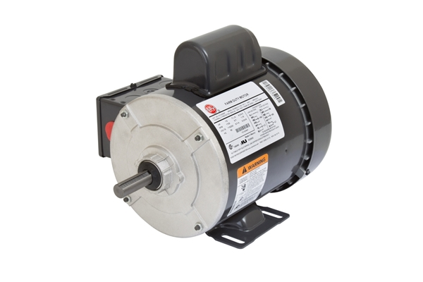 Picture of 1/2 HP Motor for Belt Drive Rigid Auger System