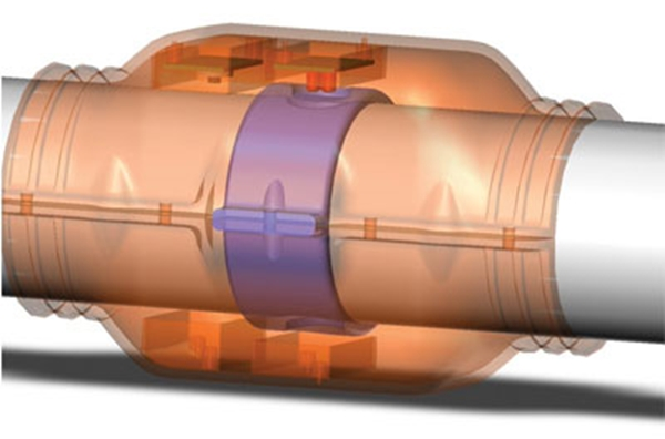 Picture of BridgRid Flo-Sensors