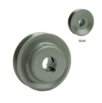 Pulleys, Shafts & Bearings | Hog Slat