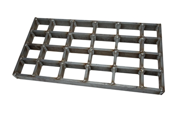 Picture of Incinerator Grates
