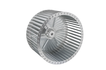 "Picture of Blower Wheel 10-3/4"" x 6"""