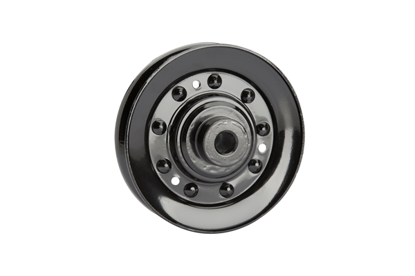 """Picture of 3-1/2"""" Metal Idler Pulley"""