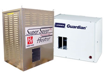 Picture for category Forced Air Furnace Heaters