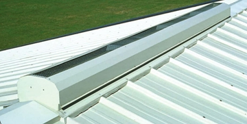 Picture of Ridg-Vent® Roof Vents