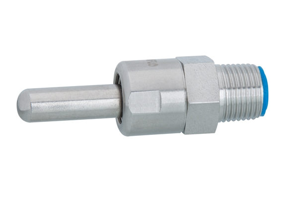 Picture of Aqua Flo Trigger Nipple - Stainless Steel