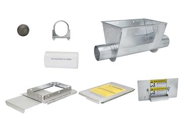 Grower SELECT® M75P Single Unloader Kit