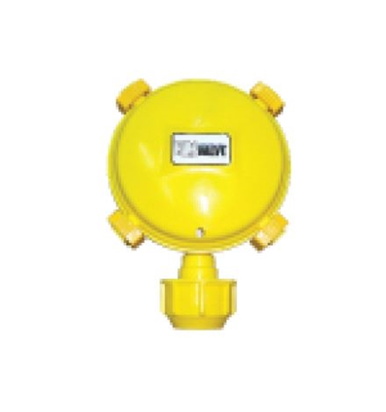 Picture of Euro Valve Water Regulator