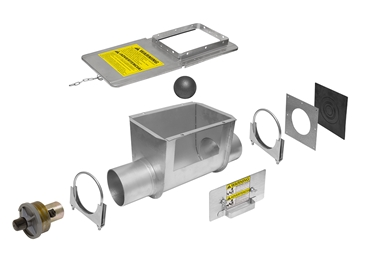 Picture for category Unloader Kits & Parts
