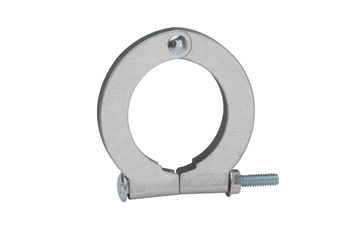 "Picture of Grower SELECT® 2"" Turkey Feed Line Clamp"