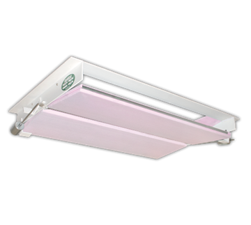 Picture of Pruden Counter-Weighted Ceiling Inlet