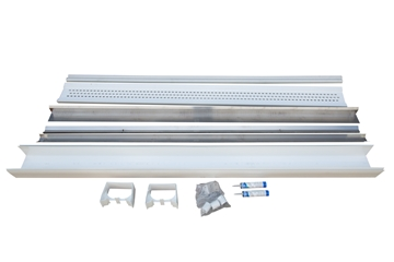 Picture of Recirculating system 5' Aluminum open top