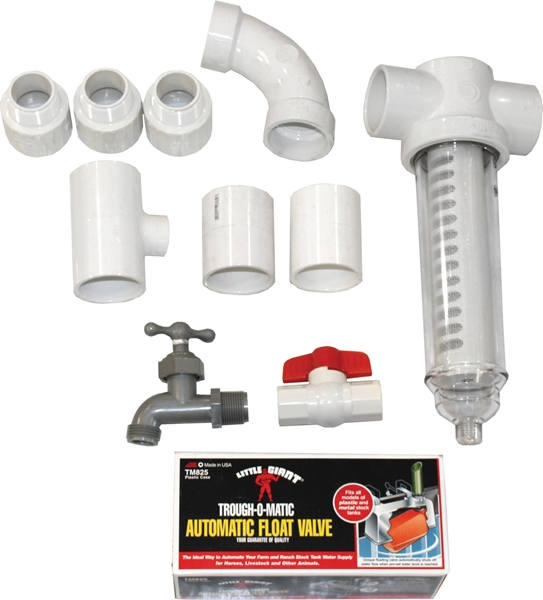 Picture of Centrifugal Parts kit 5410 15k
