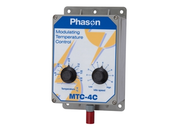 Picture of Phason® Auto Variable Speed Fan Control