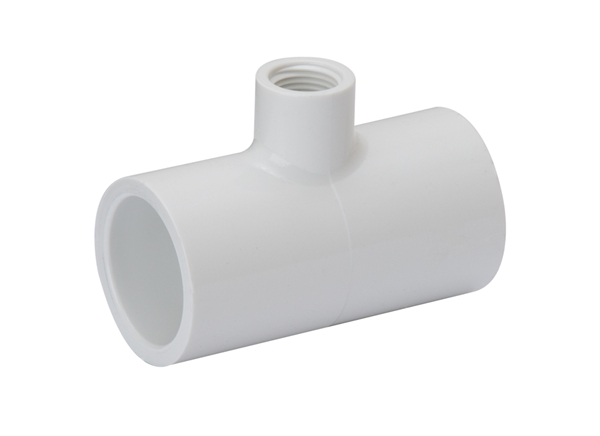 Picture of Fogger PVC Tee