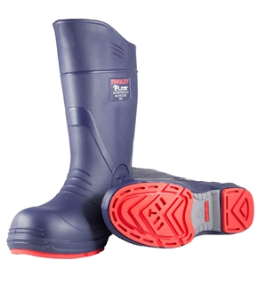 Picture of Tingley® Flite™ Safety Toe Boot with Chevron-Plus™ Outsole Men's 9; Women's 11