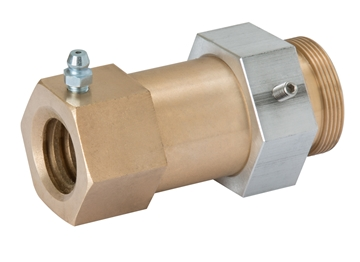 Picture of Hired Hand® Brass Load Nut Insert