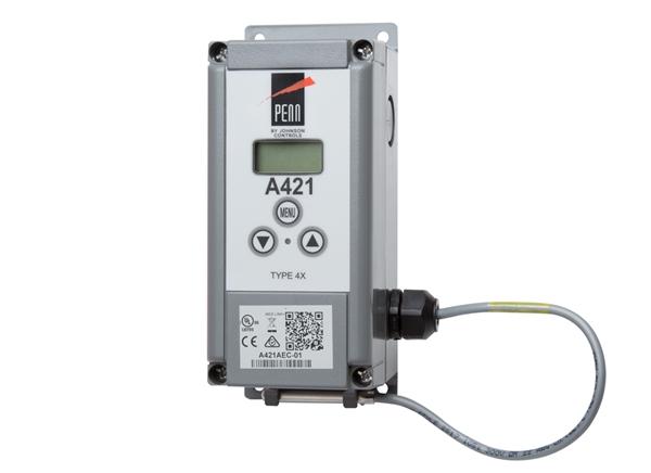 Picture of Digital Thermostat A421 Series NEMA 4x 120V/240V
