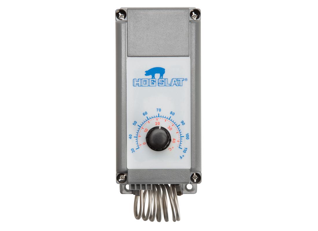 Hog Slat U00ae Thermostats