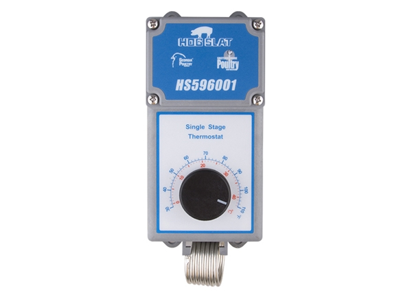 Picture of Hog Slat® Single Stage NEMA 4x Thermostat