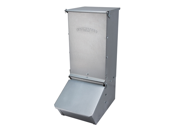 Picture of Single Door Hog Feeder