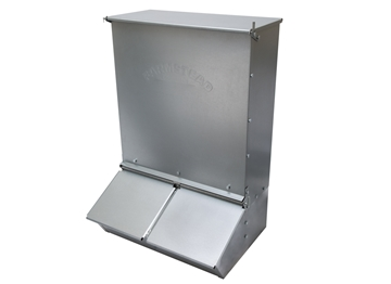 Picture of Double Door Hog Feeder