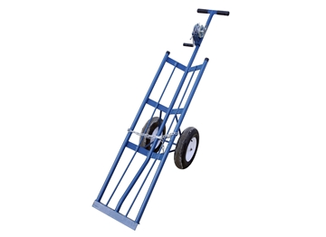 Picture of Hog Slat® Carcass Cart for Sows