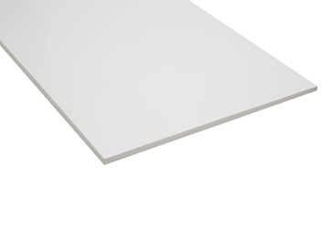 "Picture of 1/2"" x 4' x 8' Polyboard"
