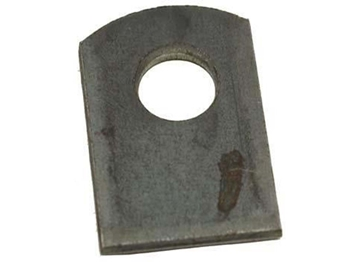 Picture of Flat Bar Clip