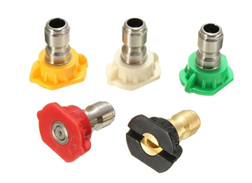 Picture of Suttner Quick Connect Nozzles