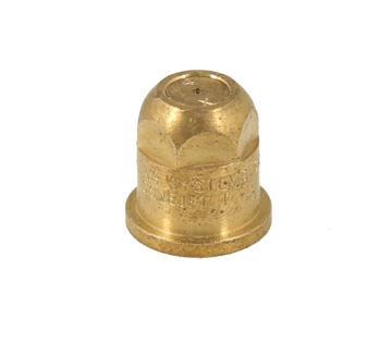 Picture of Brass Fogger Nozzle 4 GPH @ 40 PSI