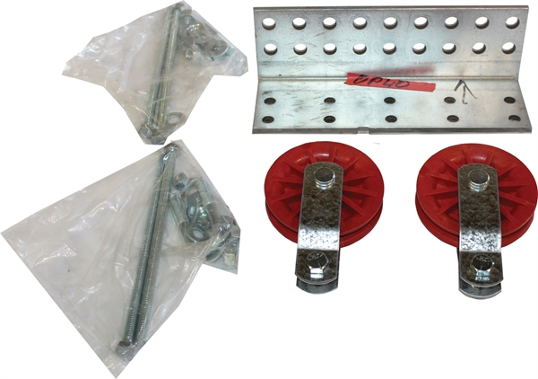 Picture of PulleyKit Double Bracket