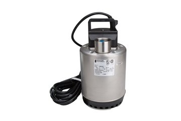 Picture of Goulds® 3/4 hp Submersible Pump 115V