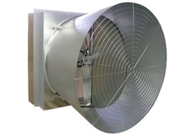 Picture for category WindStorm Galvanized Fans