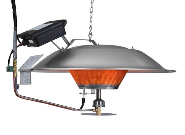 Picture of Hog Slat® GRO40HP High Pressure Brooder