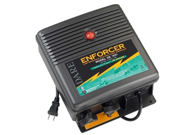 Picture for category Electric Fence Energizers