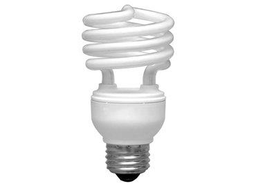 Picture for category CFL Bulbs