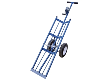 Picture for category Carcass Carts & Hog Pullers