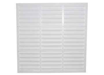 "Picture of PVC Shutter 56"" X 56-1/2"""