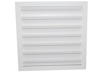 "Picture of PVC Shutter 25"" X 25-1/2"""