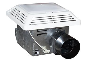 Picture of Bathroom Exhaust Fan W/ Lite